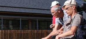 Des vacances en famille ou entre amis en Corrèze...