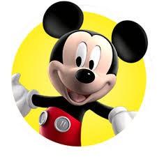 La magie de Mickey, pour tous les enfants, petits et grands!